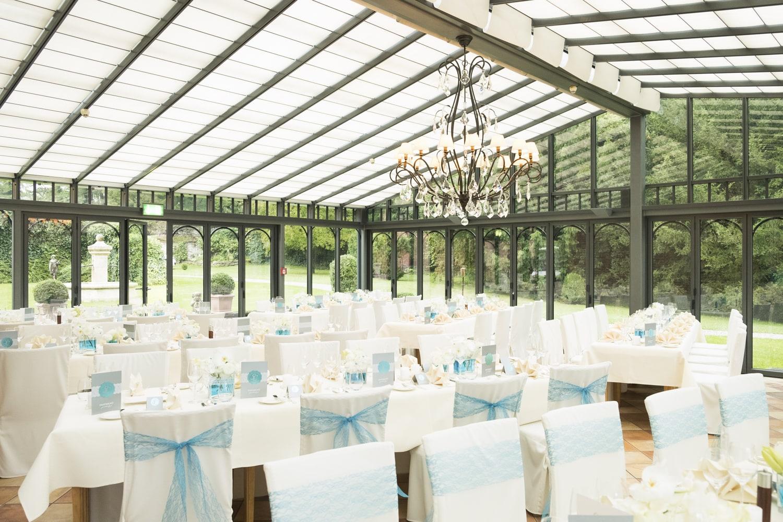 Hochzeitsfotograf Starnberg La Villa
