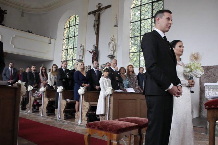 Hochzeit Kirche Tutzing