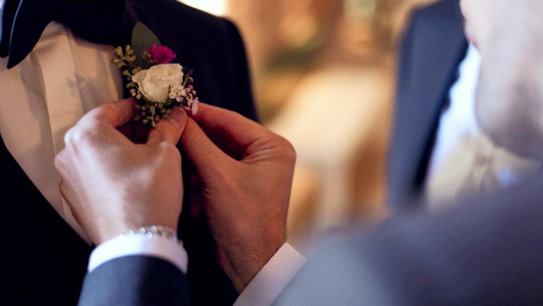 Hochzeit Hofgut von Hünersdorff Bouquet