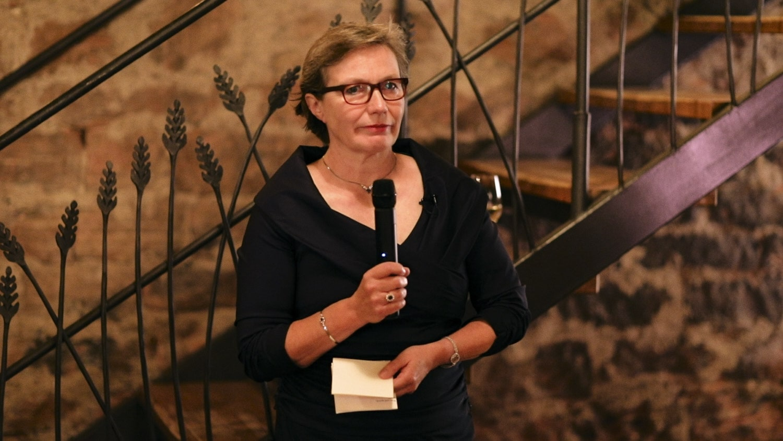 Hochzeit Hofgut von Hünersdorff Brautmutter Rede