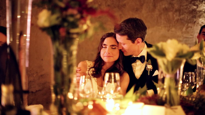Hochzeit Hofgut von Hünersdorff Brautpaar
