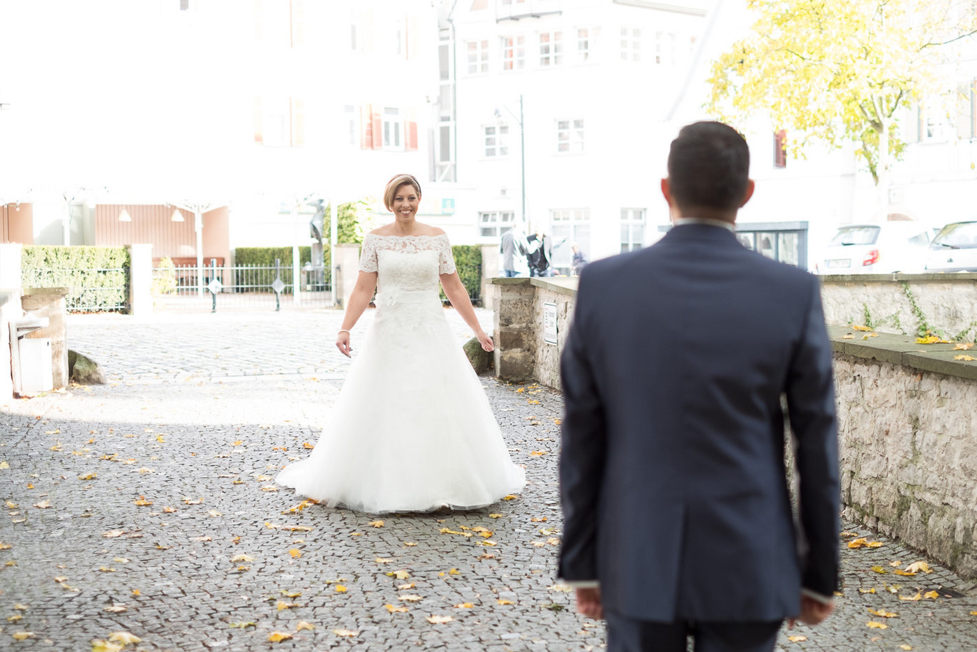 Hochzeit Schloss Kirchheim