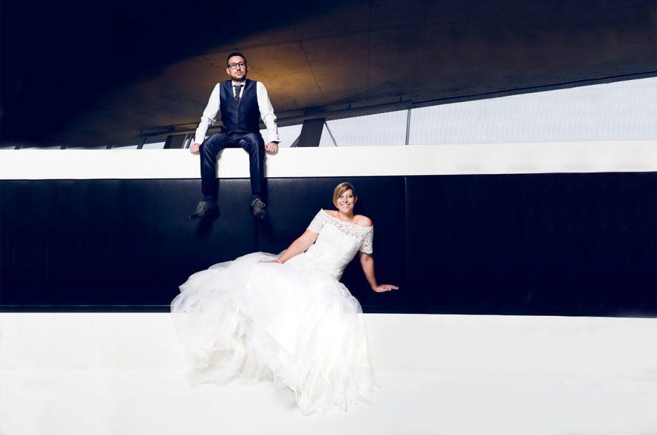 Hochzeit Schloss Kirchheim – Carolin und Rosario