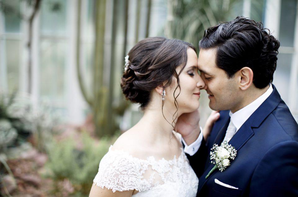 Hochzeitsfotografie Stuttgart | Hochzeit Lale + Ugur