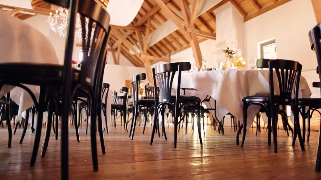Heiraten auf dem Hofgut Maisenburg