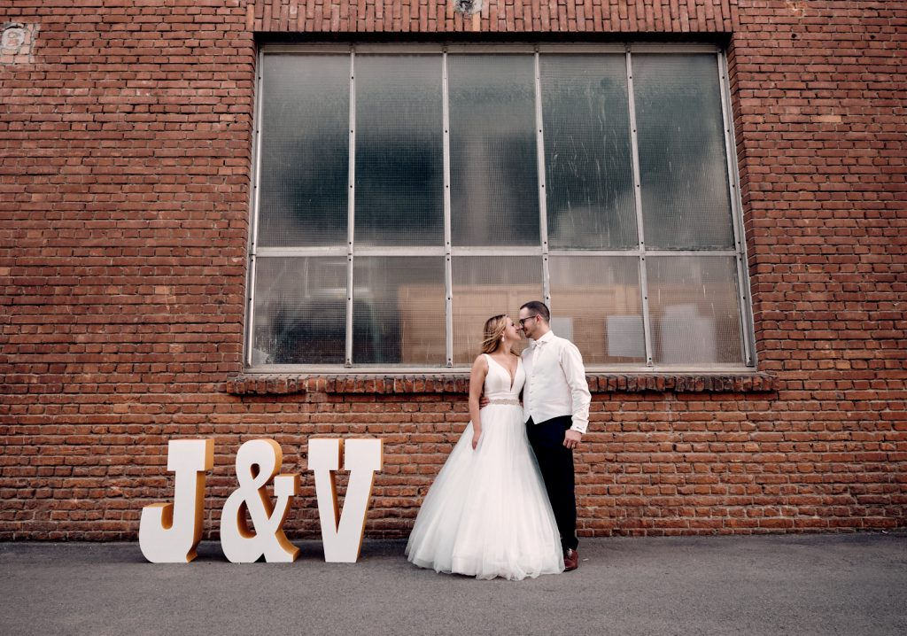 Hochzeitsreportage Goldbergwerk Fellbach