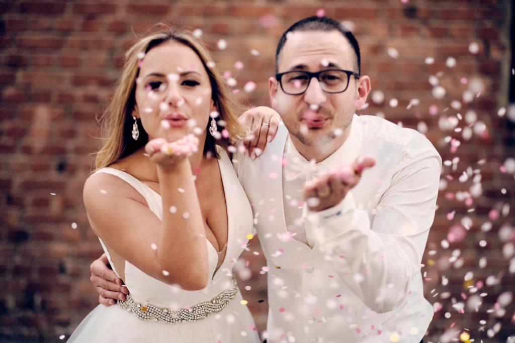 Hochzeit Goldbergwerk Fellbach