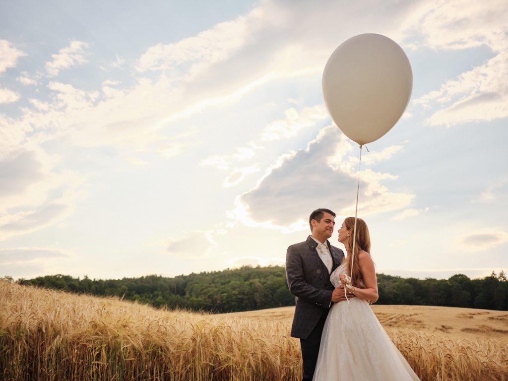 Hochzeitsfotos Steinbachhof