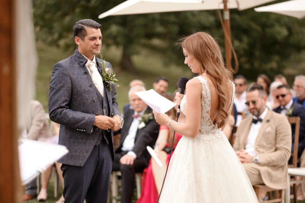 Eheversprechen Steinbachhof Hochzeit