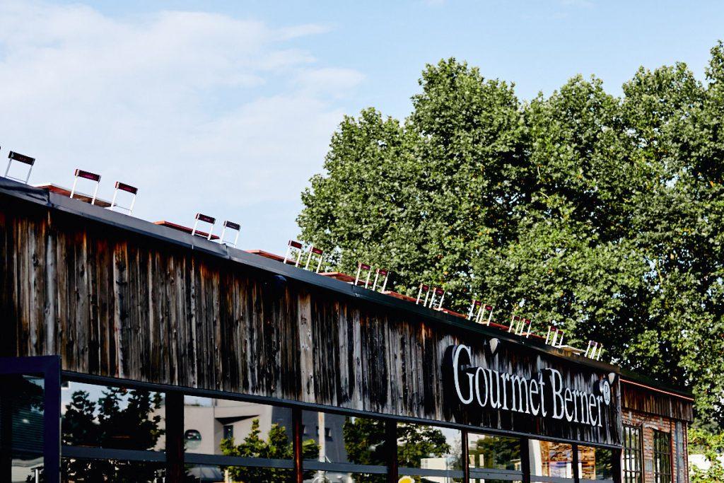 Gourmet Berner Weinstadt