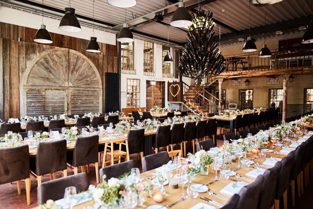 Gourmet Berner Weinstadt Hochzeit