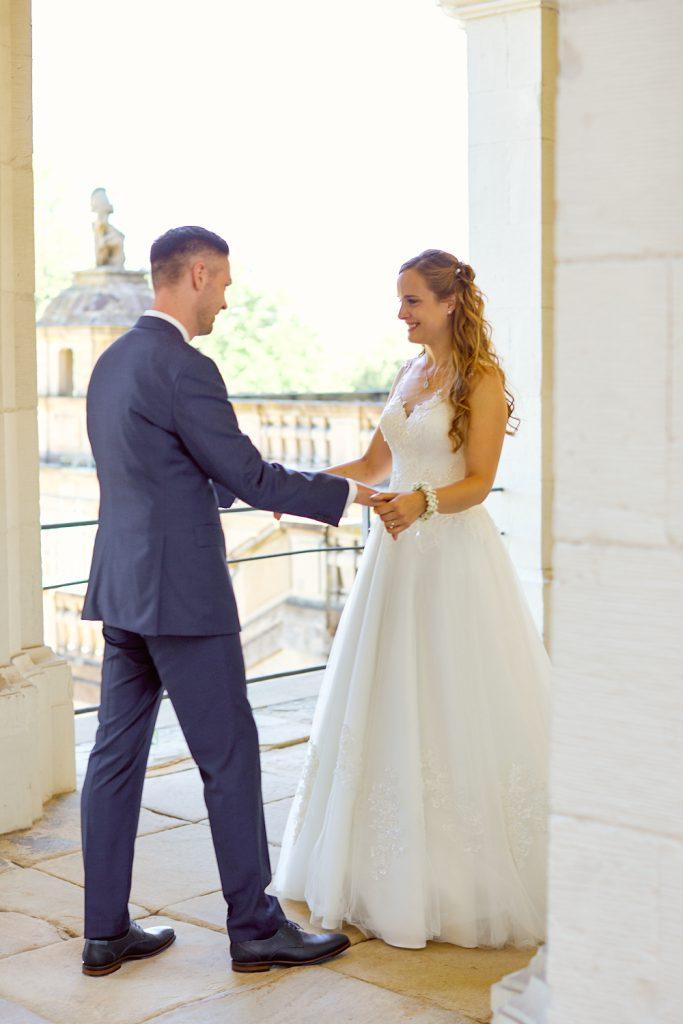 Schloss Ludwigsburg Hochzeitsfotos