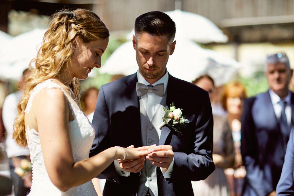 Hof Leutenecker Hochzeit
