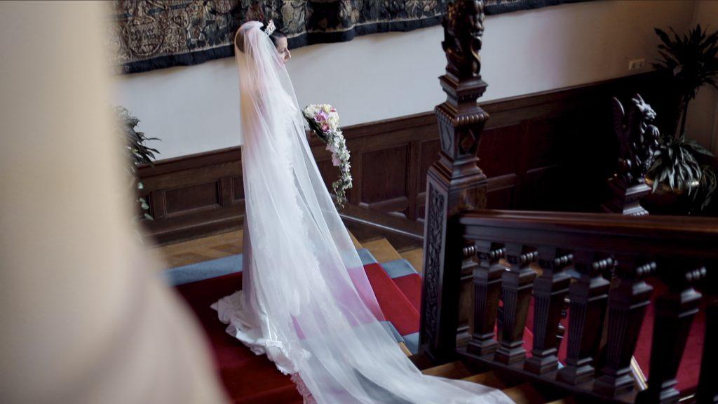 Schlosshotel Kronberg Hochzeitsfotos