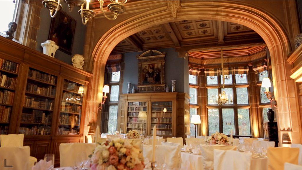 Schlosshotel Kronberg Hochzeit